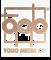 طوق Logo